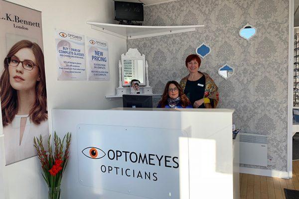 Optomeyes news image